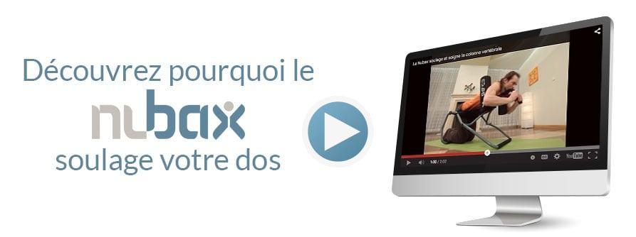 Bannière Nubax Vidéo