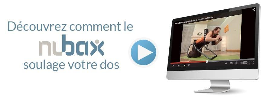 Bannière Vidéo Nubax
