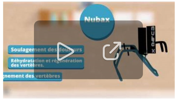 Nubax: vidéo d'introduction