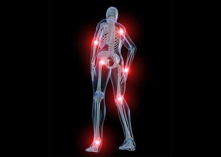 Anti-douleur et anti-inflammatoire - infos