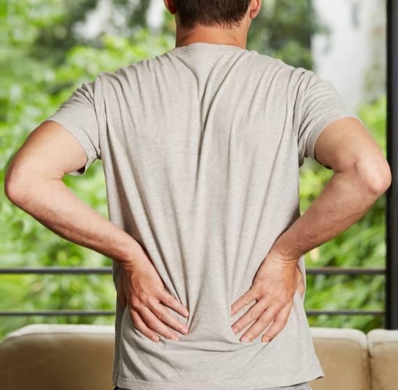 Arthrose dorsale et lombaire - Infos