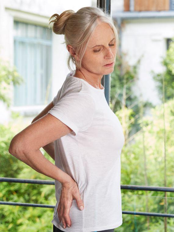 Mal de dos et inflammation - Infos
