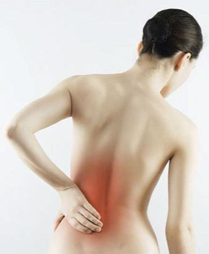 Le mal de dos musculaire - infos