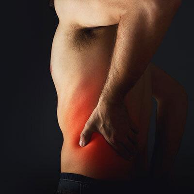 Le mal de dos musculaire