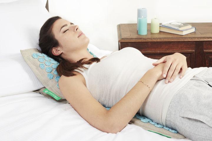 Soulager le mal de dos et l'inflammation