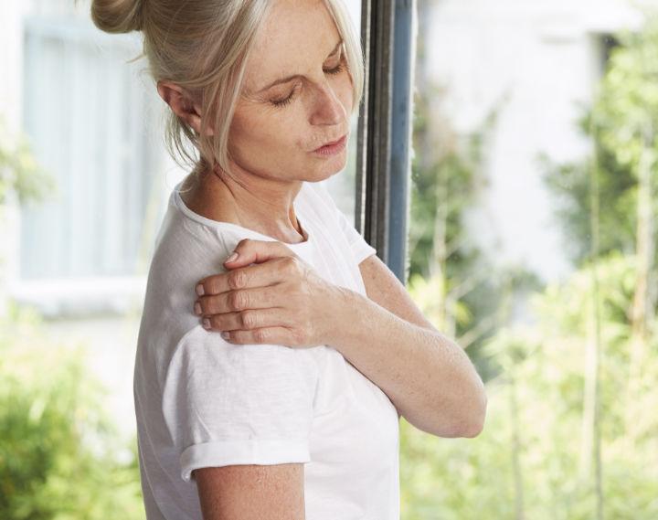 La tendinite de l'épaule - tout savoir